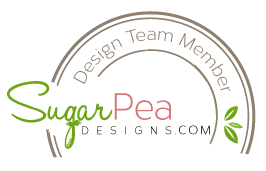 SugarPea Designs Design Team Member