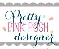 Pretty Pink Posh Design Team
