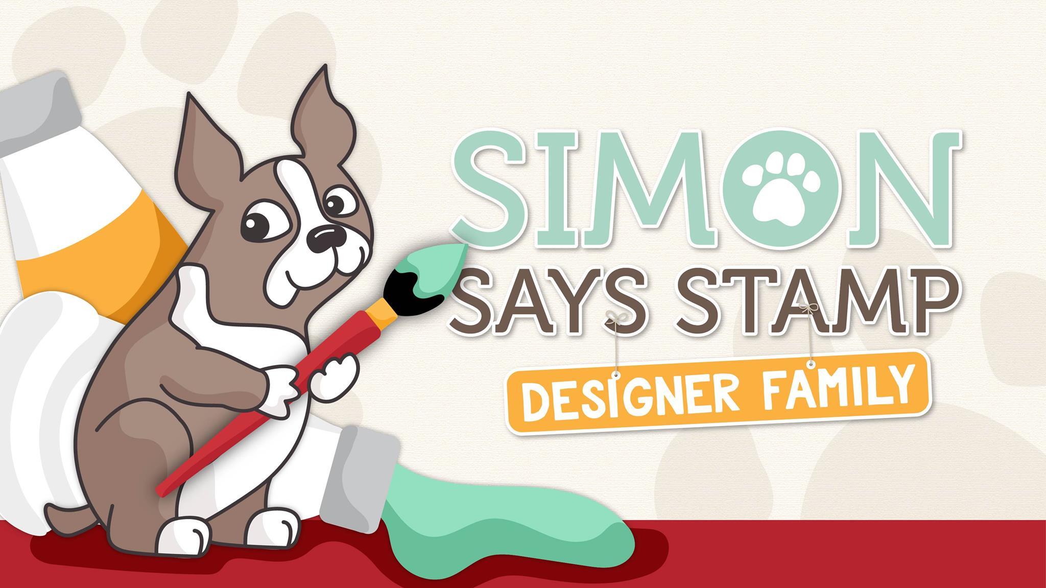 Simon Says Stamp Designer Family